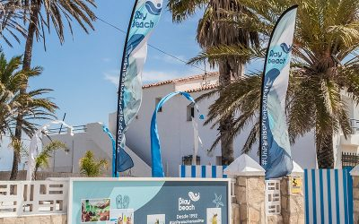 Vacaciones en Dénia: vive la experiencia completa en Blay Beach